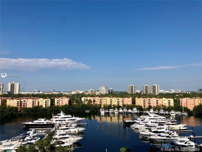 19667 Turnberry Way UNIT 10D, Aventura, FL 33180 - #: A10760281