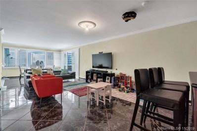 5333 Collins Ave UNIT 1111, Miami Beach, FL 33140 - #: A10760334