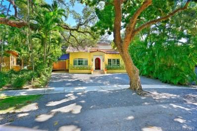 1760 Opechee Dr, Miami, FL 33133 - #: A10760396