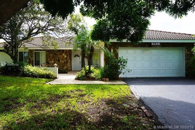 11188 NW 5th Mnr, Coral Springs, FL 33071 - #: A10761120