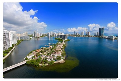 3000 Island Blvd UNIT 2903, Aventura, FL 33160 - #: A10762008