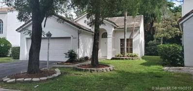 3947 Jasmine Ln, Coral Springs, FL 33065 - #: A10762511