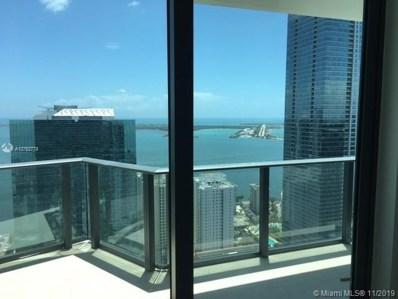 1300 S Miami Ave UNIT 4704, Miami, FL 33131 - #: A10762779