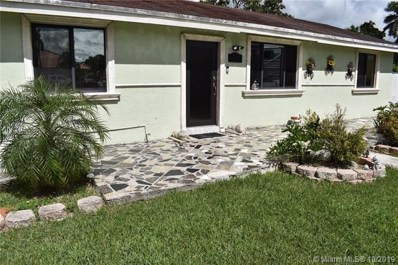 505 NW 7th St, Homestead, FL 33030 - #: A10763151