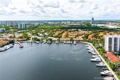 21055 Yacht Club Dr UNIT 3207, Aventura, FL 33180 - #: A10764837