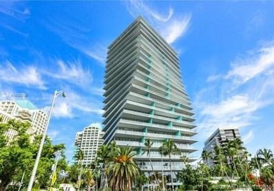 2669 S Bayshore Dr UNIT 1901N, Miami, FL 33133 - #: A10765009