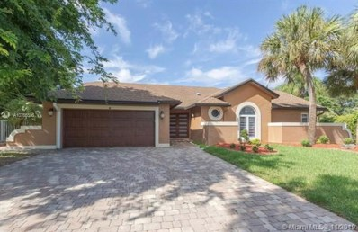 5058 NW 51st Ave, Coconut Creek, FL 33073 - #: A10765506