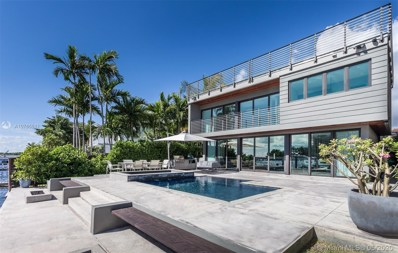 1814 S Bayshore Ln, Miami, FL 33133 - #: A10765511