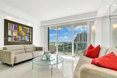 5333 Collins Ave UNIT 702, Miami Beach, FL 33140 - #: A10769504
