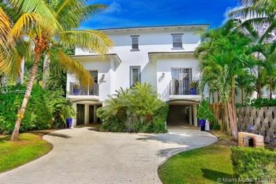 3541 E Glencoe St, Coconut Grove, FL 33133 - #: A10770253
