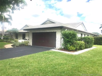 11303 NW 5th St, Coral Springs, FL 33071 - #: A10770303