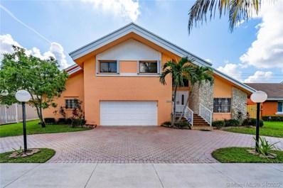 13632 SW 119th Ter, Miami, FL 33186 - #: A10770604