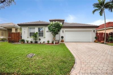 8451 SW 163rd Pl, Miami, FL 33193 - #: A10774096