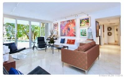 7000 Island Blvd UNIT 110, Aventura, FL 33160 - #: A10777690