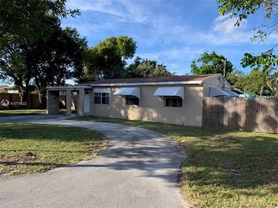 2041 Ardmore Rd, West Palm Beach, FL 33409 - #: A10779622