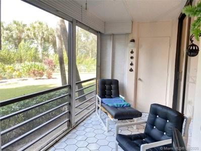 1400 Saint Charles Pl UNIT L3, Pembroke Pines, FL 33026 - #: A10782067