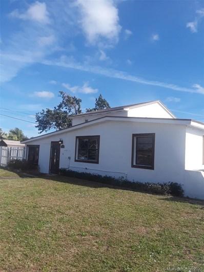 3811 SW 47th Ave, West Park, FL 33023 - #: A10798500