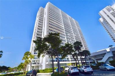 20505 E Country Club Dr UNIT 136-1, Aventura, FL 33180 - #: A10801230