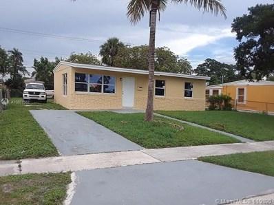 1365 11th St, West Palm Beach, FL 33401 - #: A10801562