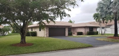 674 NW 111th Way, Coral Springs, FL 33071 - #: A10803059