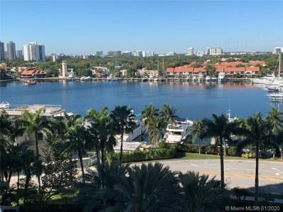 21055 Yacht Club Dr UNIT 904, Aventura, FL 33180 - #: A10805839