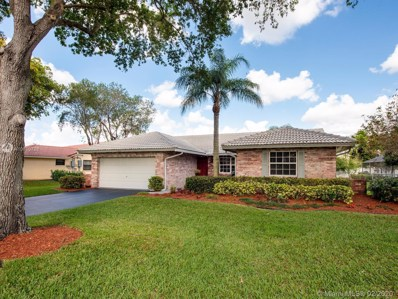 11235 NW 12th Ct, Coral Springs, FL 33071 - #: A10810726