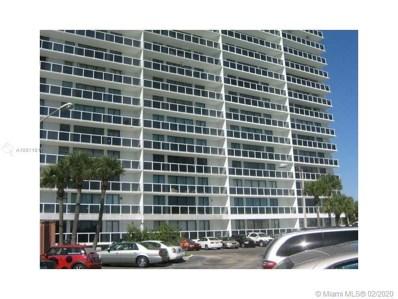 20515 E Country Club Dr UNIT 1547, Aventura, FL 33180 - #: A10811611