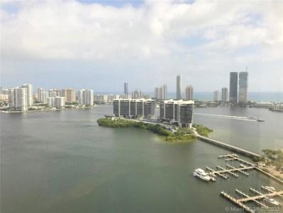 7000 Island Blvd UNIT 3001, Aventura, FL 33160 - #: A10813770
