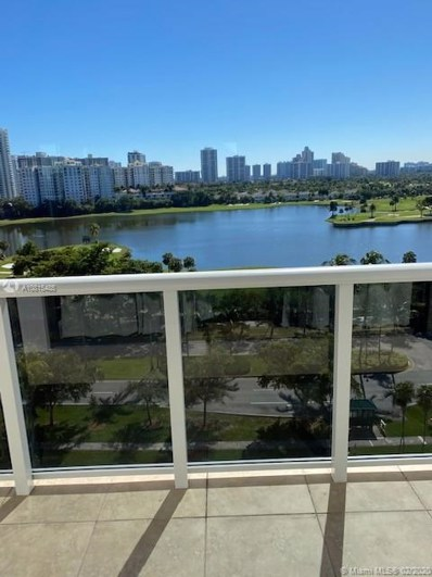 3675 N Country Club Dr UNIT 1107, Aventura, FL 33180 - #: A10815485
