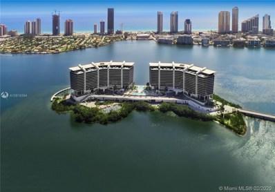 5000 Island Estates Drive UNIT #4 South, Aventura, FL 33160 - #: A10816394