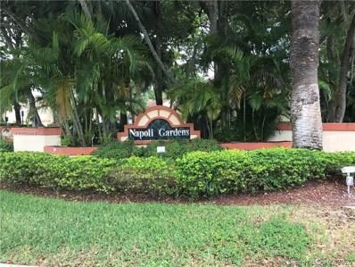 900 Coral Club Dr UNIT 900, Coral Springs, FL 33071 - #: A10820458