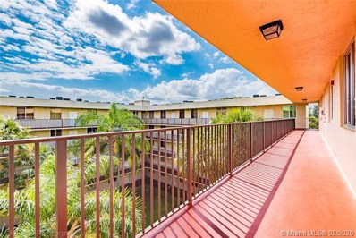 3169 Riverside Dr UNIT B-503, Coral Springs, FL 33065 - #: A10822630