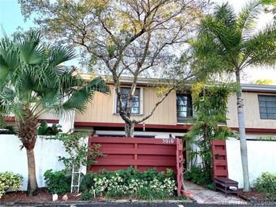 3010 Willow Ln UNIT 264, Hollywood, FL 33021 - #: A10825642