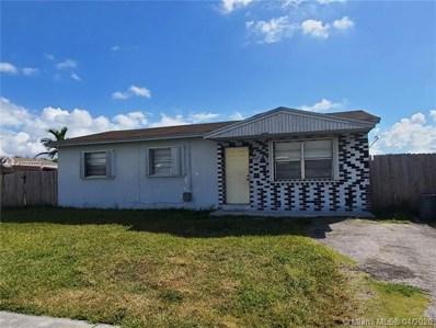 22521 SW 114th Pl, Miami, FL 33170 - #: A10850034