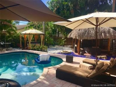 SW 1454 SW 16 Terrace SW 16 terrace, Fort Lauderdale, FL 33312 - #: A10868167