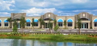 2890 W State Road 84 UNIT 116, Dania Beach, FL 33312 - #: A10891070