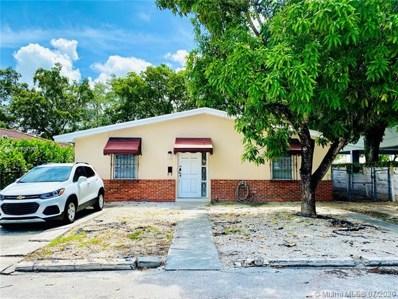 725 SW 40th Ave, Miami, FL 33134 - #: A10891995