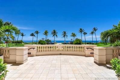 7812 Fisher Island Dr UNIT 7812, Miami Beach, FL 33109 - #: A10893579