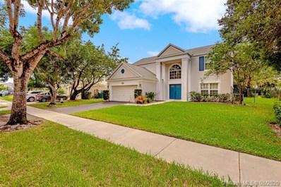 10435 Grove Ln, Cooper City, FL 33328 - #: A10908957