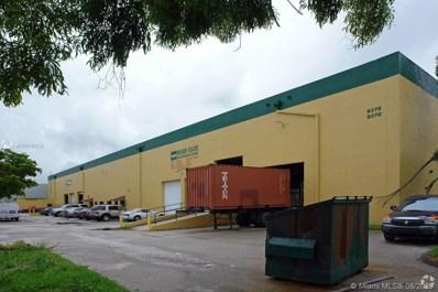 6535 NW 84th Ave UNIT C, Miami, FL 33166 - #: A10919452