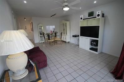 9621 SW 77th Ave Unit 207B, Miami, FL 33156 - #: A10923705
