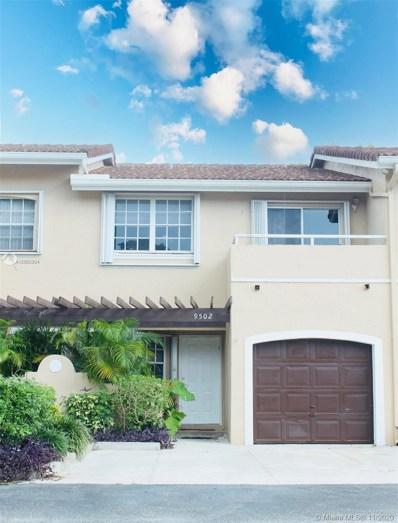9502 SW 1ST PLACE Unit 16C, Coral Springs, FL 33071 - #: A10956904