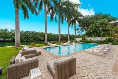 100 Cape Florida Dr, Key Biscayne, FL 33149 - #: A10981662