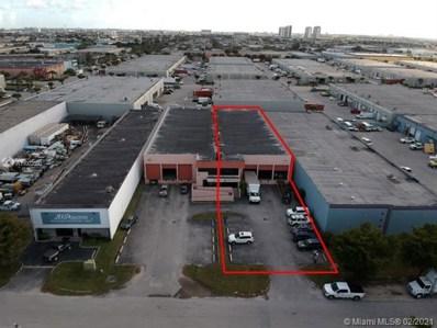 8242 NW 70th St, Miami, FL 33166 - #: A11002500