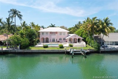 131 Cape Florida Dr, Key Biscayne, FL 33149 - #: A11036197