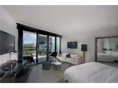 2201 Collins Av UNIT 826, Miami Beach, FL 33139 - #: A2097147