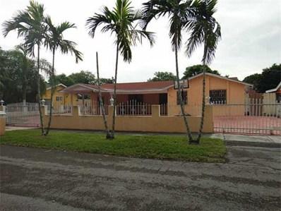 6615 SW 151 Ct, Miami, FL 33193 - #: A2195161