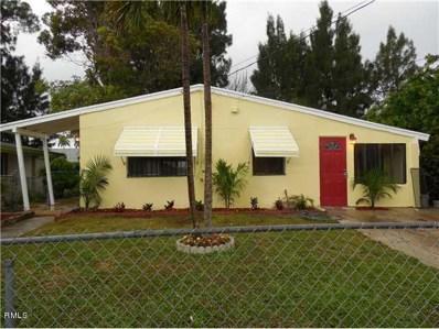 5805 Pinewood Avenue, West Palm Beach, FL 33407 - #: R10306047
