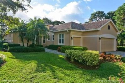4227 SE Henley Lane, Stuart, FL 34997 - #: R10324382