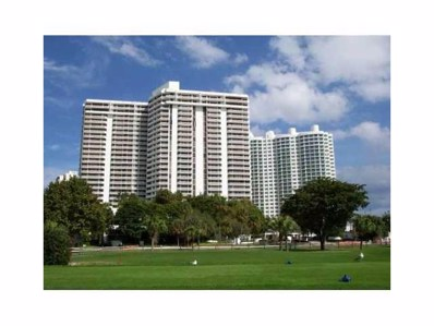 20281 E COUNTRY CLUB DR UNIT 404, Aventura, FL 33180 - #: M1183853
